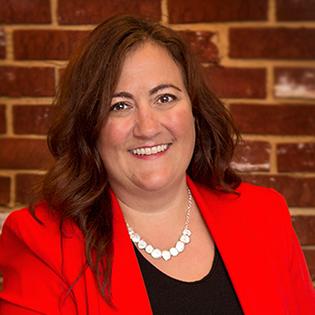 Rebecca Judy - Attorney