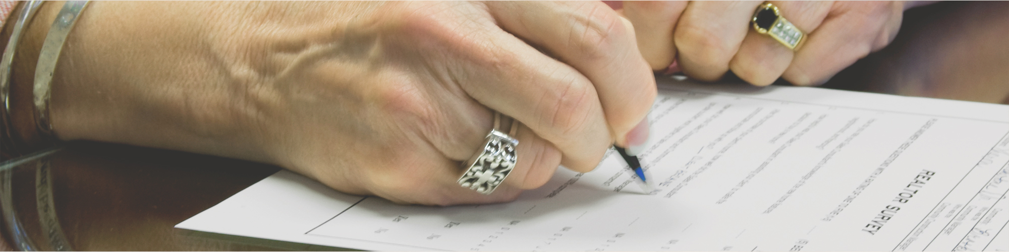 Attorney Judy helps clients designate a power of attorney in Elkins, WV