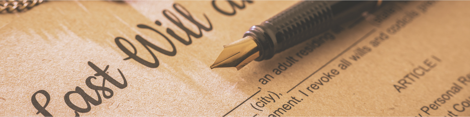 Attorney Rebecca Judy can assist you with planning your will in West Virginia
