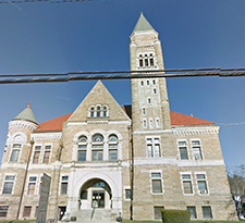 Randolph County Courthose